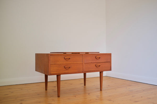Kai Kristiansen drawer unit