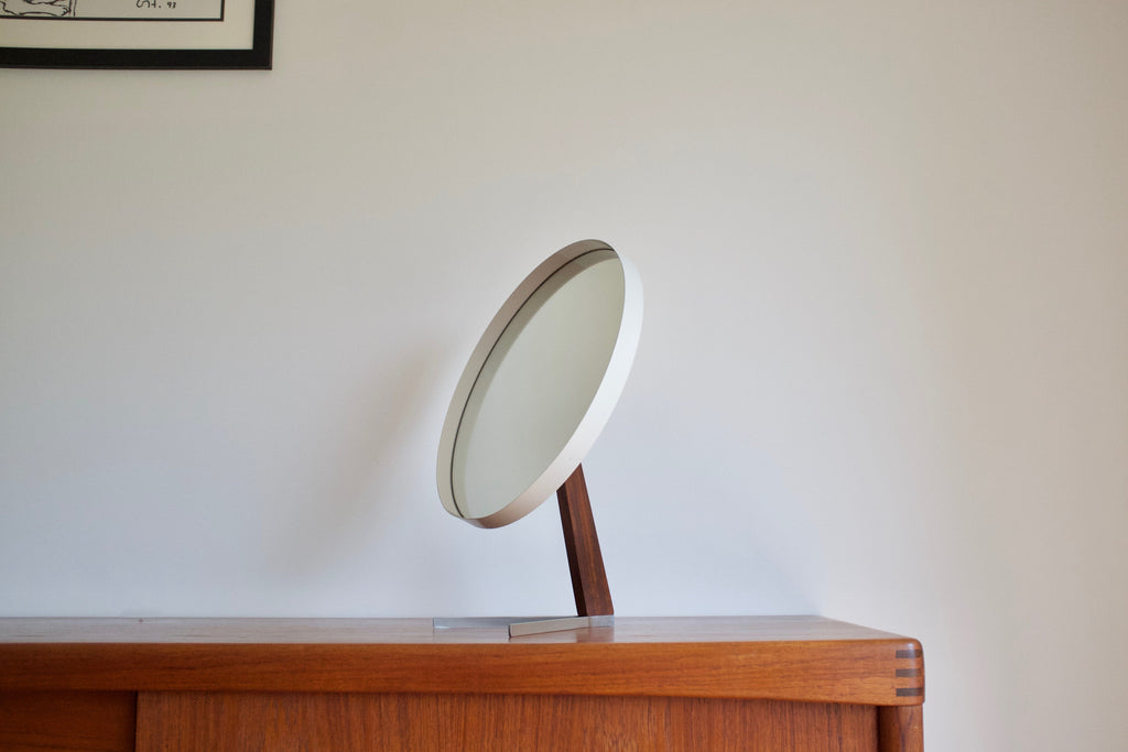 Durlston Designs table mirror