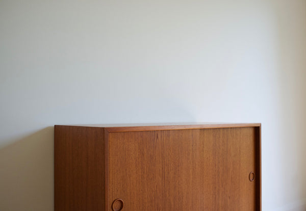 Small Danish sideboard by Kai Kristiansen