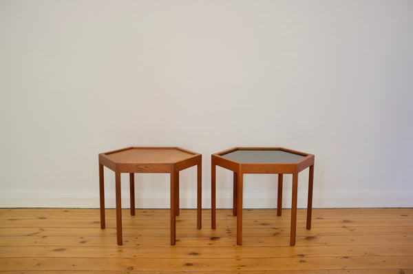 Hans Andersen side tables