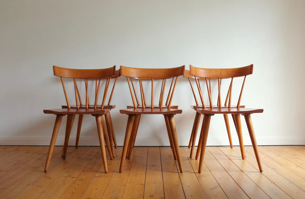 Paul McCobb Planner Group chairs (6)
