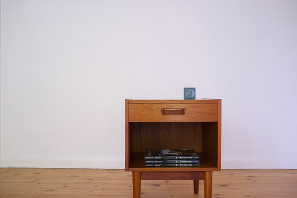 Danish nightstand