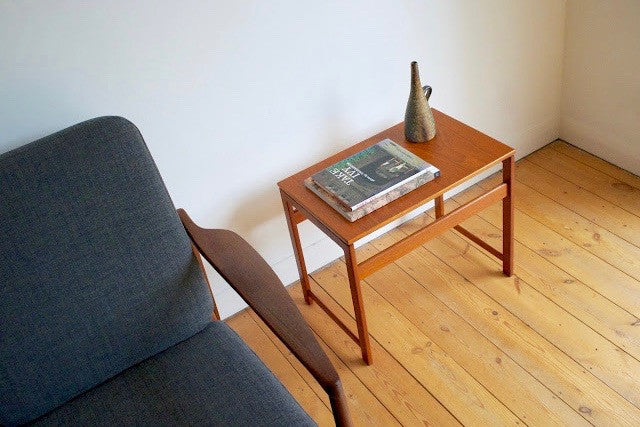 Danish side table