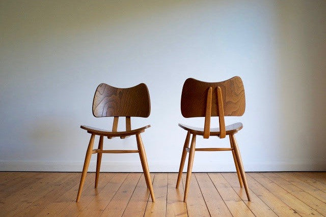 Errol Butterly chairs (2)