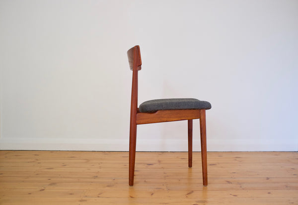 Henry Rosengren Hansen chairs (2)