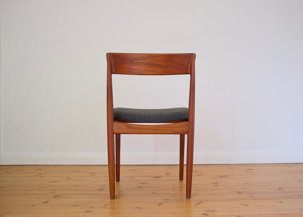 Henry Rosengren Hansen chair