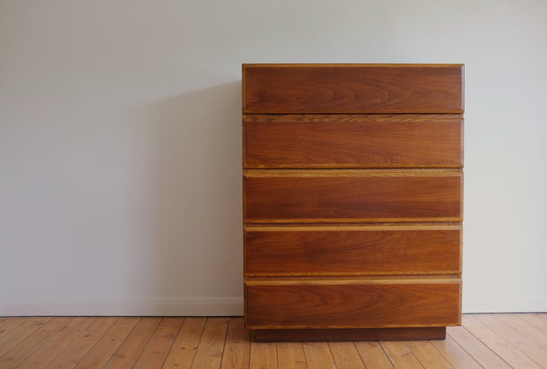 Lane drawer chest