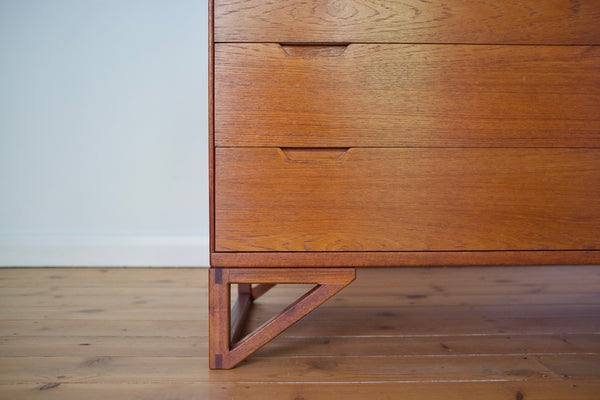 Svend Langkilde dresser drawer chest