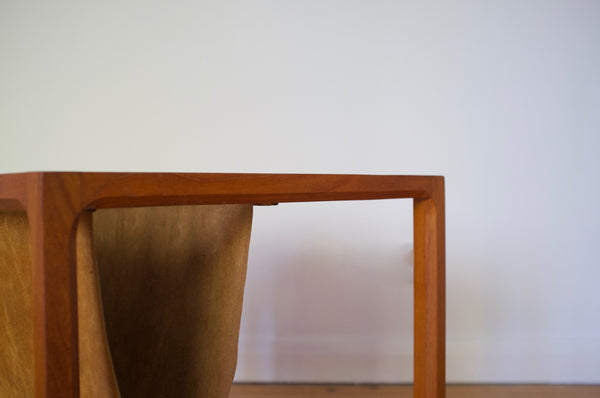 Aksel Kjersgaard magazine table