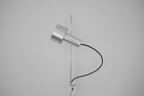 Peter Nelson floor lamp