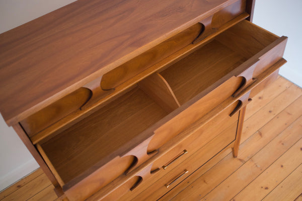 Kent-Coffey drawer chest