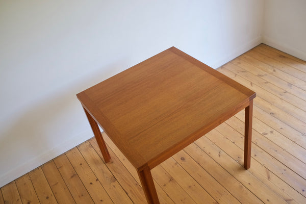 Christian Hvidt expanding dining table