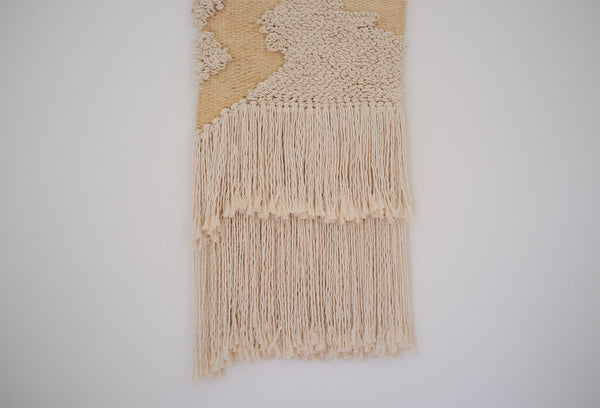 Woven wall hanging - Twine