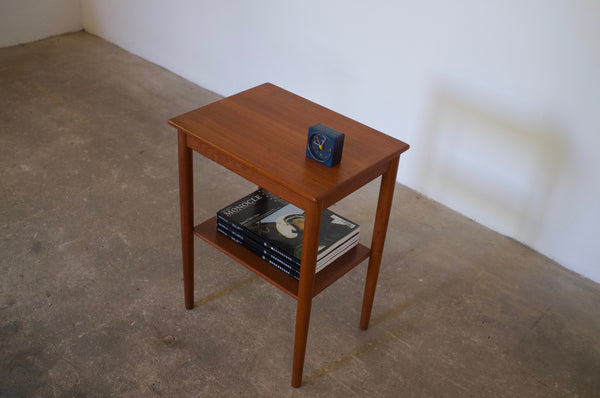 Danish bedside tables