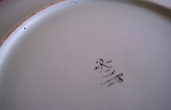 Carl Harry Stalhane display bowl
