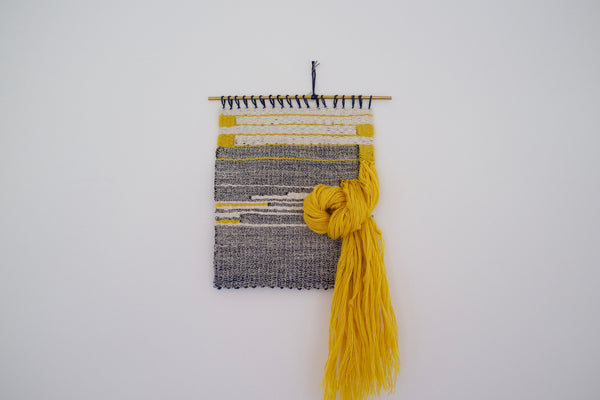 Woven wall hanging - Persinette