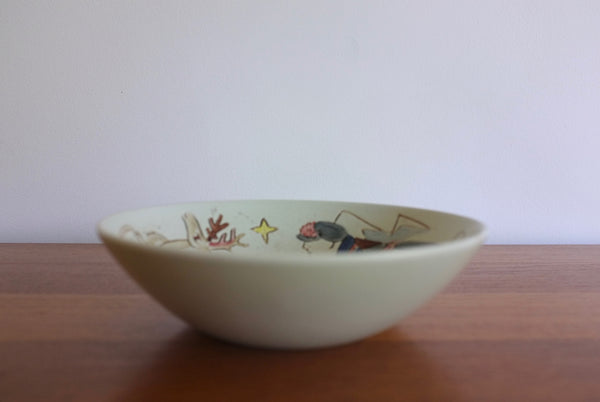 Carl Harry Stalhane bowl