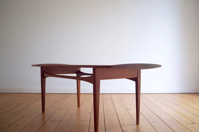 Tove & Edvard Kindt-Larsen coffee table