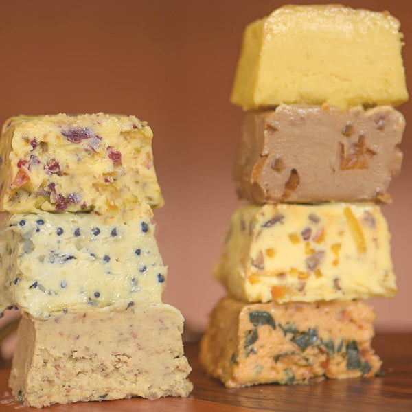 Flavored Butters Gift Set