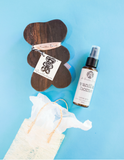 Vanilla Home Spray + Bear Scent Diffuser Set