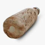 Swell Water Bottle (17 oz) - Blonde Wood