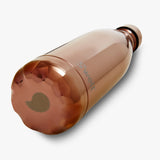 S'well Water Bottle (17 oz) - Rose Gold