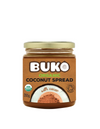 Buko Organic Coconut Spread with Cacao