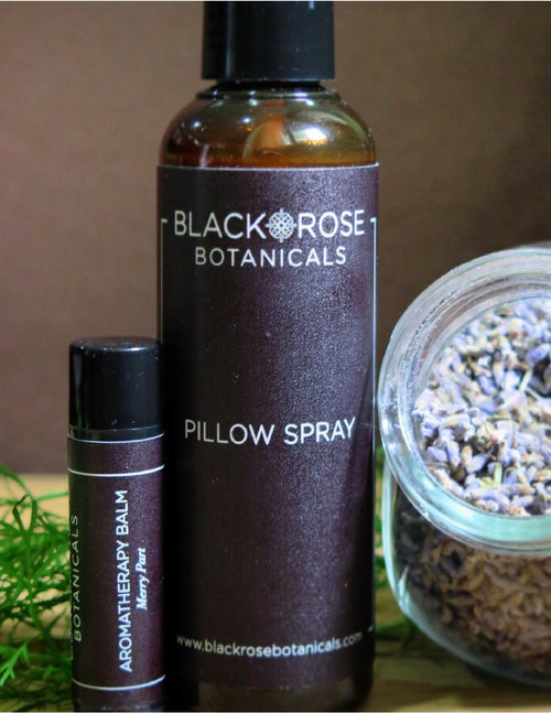 Pillow & Ambience Spray
