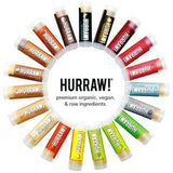 Hurraw! Tinted Lip Balm