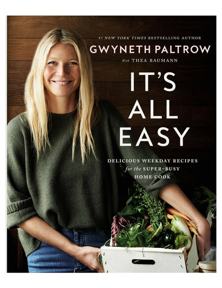 Good and Simple: Recipes to Eat Well and Thrive (Hardcover)