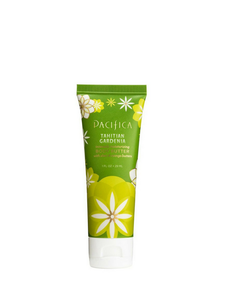 Tahitian Gardenia Mini Body Butter