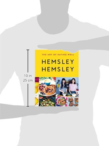 The Art of Eating Well by Hemsley and Hemsley