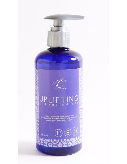 Uplifting Cleansing Gel