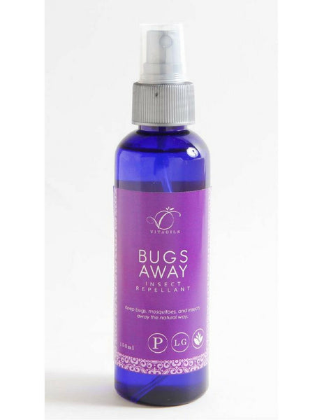 Bugs Away Insect Repellant