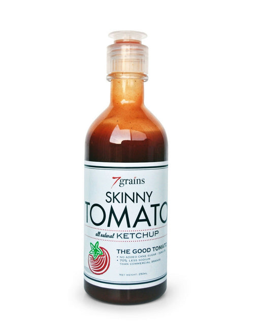 Skinny Tomato All-Natural Ketchup