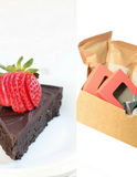 Flourless Chocolate Cake Baking Kit