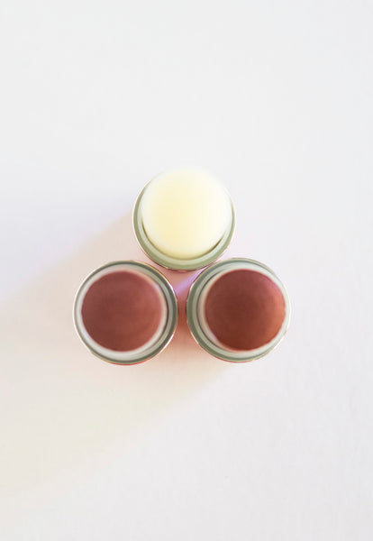 Josie Maran Set of 3 Color Sticks