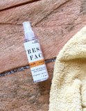 Fresh Face Mist Toner