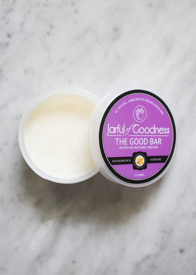 The Good Bar (Shea, Almond & Lavender)