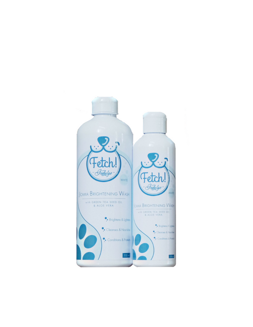 Indulge Jicama Pet Wash