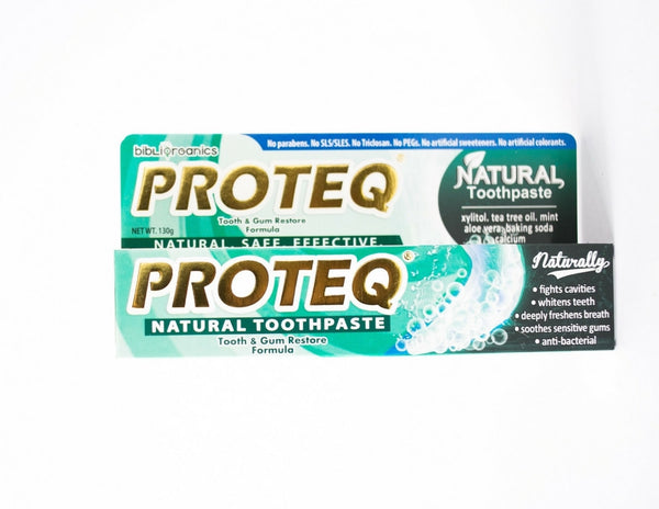 Natural Toothpaste (Tooth & Gum Restore)