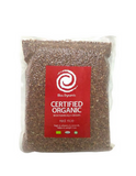 Certified Organic Biodynamic Red Rice