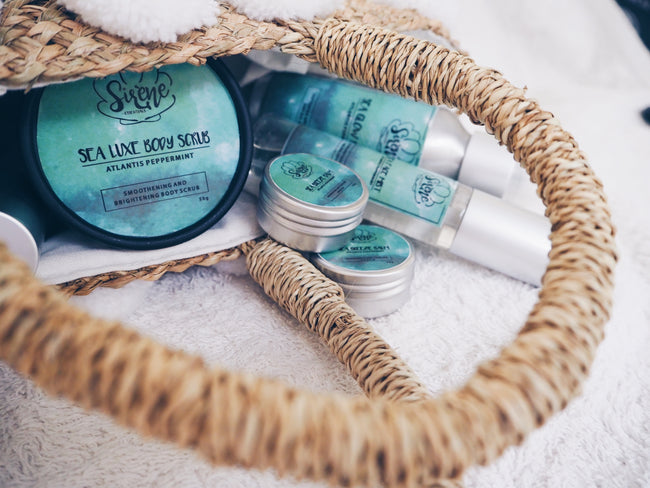 Sea Breeze Balm