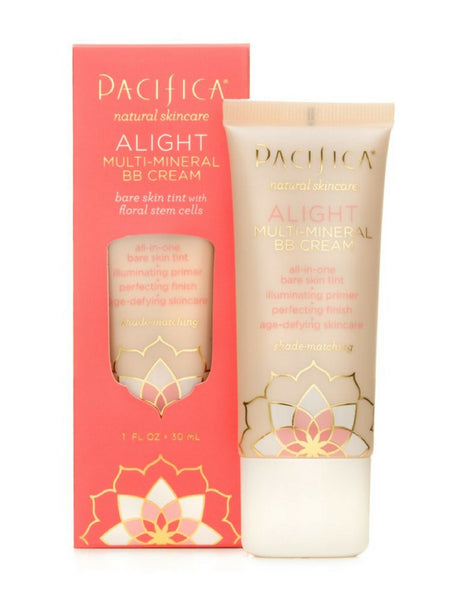 Alight Multi-Mineral BB Cream