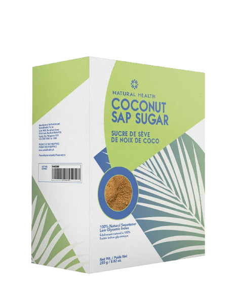 Coconut Sap Sugar (Sachets)