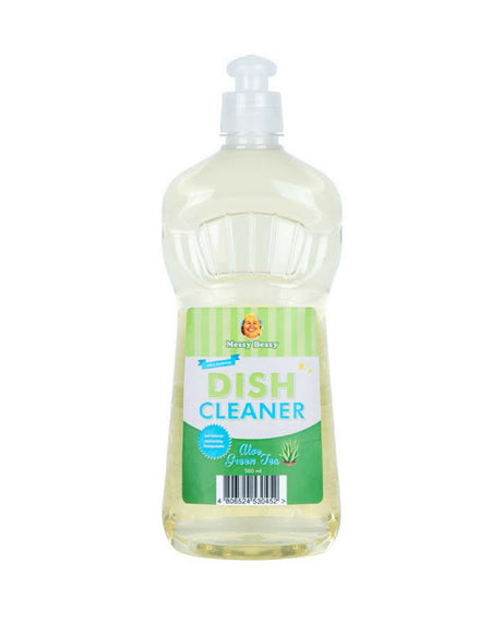 Hand & Body Wash (Aloe Green Tea)