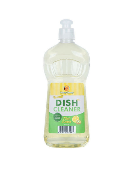 Hand & Body Wash (Kiwi Lemon)