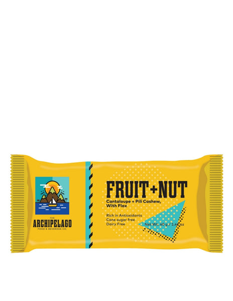 Fruit+Nut Bar