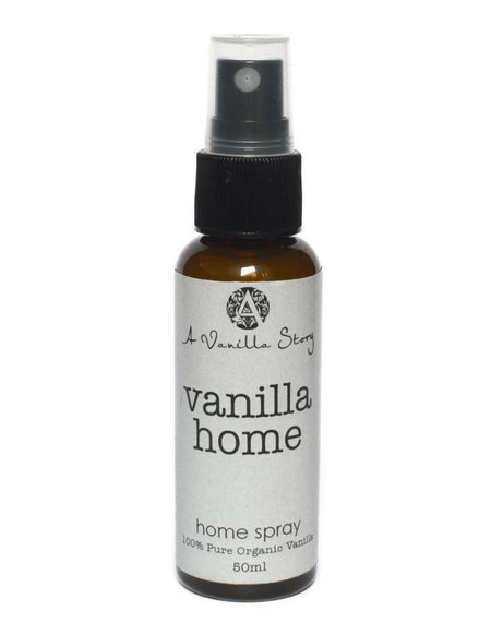 Vanilla Bug-Off Organic Mosquito Repellent
