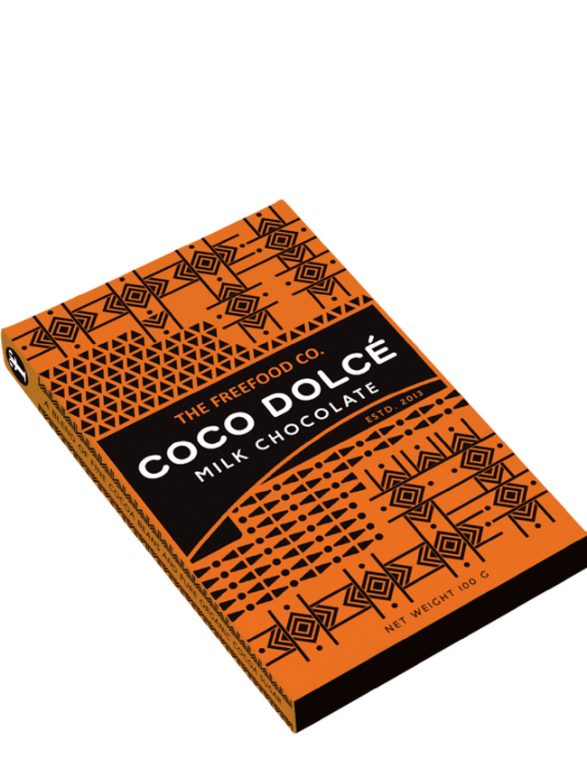 Coco Dolce Artisanal Chocolate